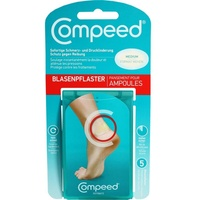 Compeed Blasenpflaster Medium 5 St.
