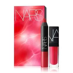 NARS Explicit Lip Duo zestaw do makijażu ust  1 Stk NO_COLOR