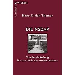 Die NSDAP. Hans-Ulrich Thamer  - Buch