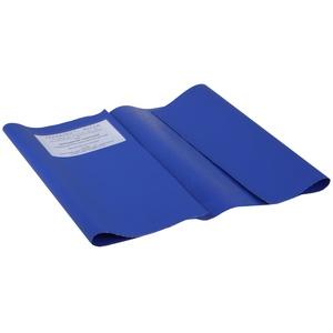 TEXVITAL TERRATEX-Anti Smog Matte gegen ELEKTROSMOG und Erdstrahlung Verlegefertig für die Größe eines Einzelbetts, Zuschnittmaß:76cm breit*200cm lang