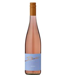 Diehl Rose QbA (2020), Weingut Diehl