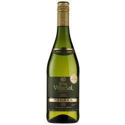 Gran Viña Sol - 2018 - Miguel Torres - Spanischer Weißwein