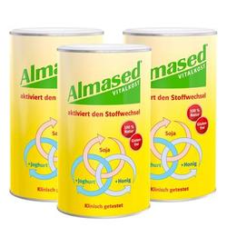 Almased 3er-Set