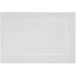 Dyckhoff Badvorleger ''Kristall'' Weiß 50 x 75 cm