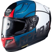 HJC Helmets RPHA 11 Quintain MC21SF