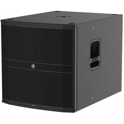 MACKIE DRM18S - Aktiver PA-Subwoofer