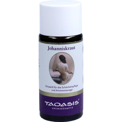 Johanniskraut BIO Body Oil