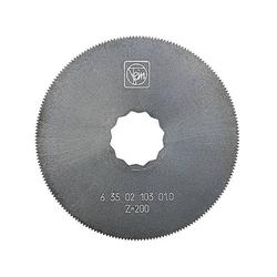 Fein 63502102016 HSS Kreissägeblatt 63mm 2St.