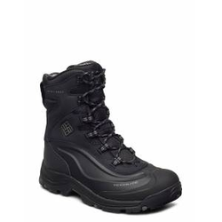 Columbia Bugaboot™ Plus Iii Omni-Heat™ Shoes Boots Winter Boots Schwarz COLUMBIA Schwarz 42.5,44.5,41.5,43.5,40.5