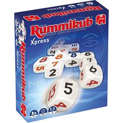 Jumbo Spiel, Rummikub Xpress