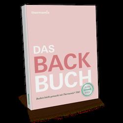 """Vorwerk Thermomix® Kochbuch """"Das Backbuch"""