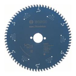 Bosch Kreissägeblatt Expert for Aluminium 210 x 30 x 2,8 mm 72