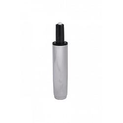 Gasdruckfeder Bürostuhl GASDRUCKDÄMPFER GASFEDER 195mm / 50mm Chrom silber