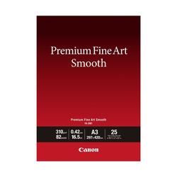 Canon FA-SM 1 Premium FineArt Smooth A3 25 Blatt, 310 g (Papier)