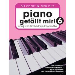 Piano gefällt mir!. Bd.6