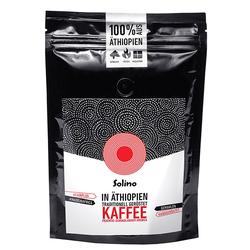 Solino Kaffee Crema, 250 g gemahlen