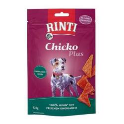 Rinti Chicko Plus Knoblauchecken 225g