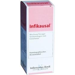 INFIKAUSAL Tropfen 50 ml