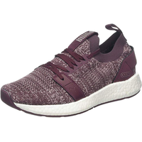 Puma NRGY Neko Engineer Knit W vineyard wine/bridal rose/puma white 41