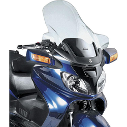 Givi Windschutzscheibe klar Suzuki AN 650 Burgman (ab 05)