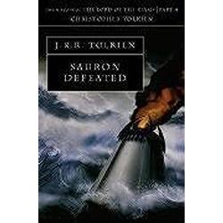 Sauron Defeated. J.R.R. Tolkien  - Buch