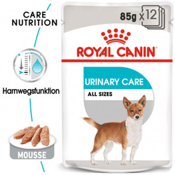 Royal Canin Urinary Care Nassfutter 12 x 85 Gramm
