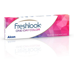 FreshLook One-Day 10er-Packung Alcon