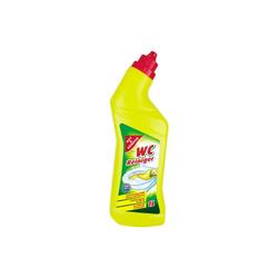 GUT & GÜNSTIG GUT GÜNSTIG WC Reiniger Lemon 241782 1l