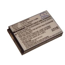 Akku für Golfbuddy GPS Platinum und World Platinum, wie LI-B03-02, 3.7V, 1500...