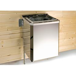 weka Bio-Saunaofen, 9 kW, externe Steuerung