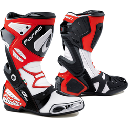 Forma Ice Pro, Stiefel - Rot - 47