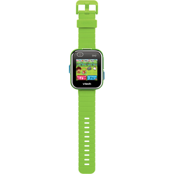 Vtech Lernspielzeug, Kidizoom Smart Watch DX2 grün Kinder Ab 3-5 Jahren Altersempfehlung Lernspielzeug