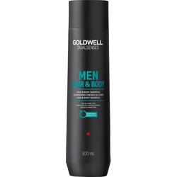 Goldwell Hair & Body Shampoo