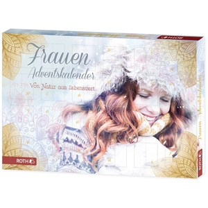 ROTH Frauen-Adventskalender