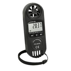 Luftstrommessgerät PCE-AM 85