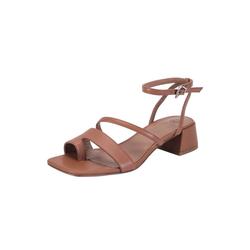 ekonika Sandale im minimalistischen Stil 36