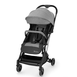 Kinderkraft Indy Grey Kinderwagen