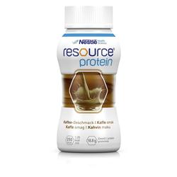 Nestle Health Science Resource Protein Kaffee