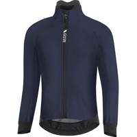 Gore Wear C5 Gore-Tex Infinium Thermo Jacke orbit blue S