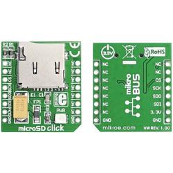 MikroElektronika MIKROE-924 Entwicklungsboard