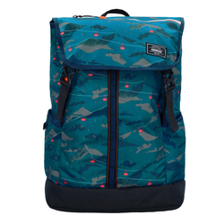 American Tourister Urban Groove Lifestyle Rucksack 46 cm Laptopfach camo cartoon