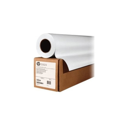 hp Univ.schwer gestr.Papier weiß 610mm x30,5m 131g
