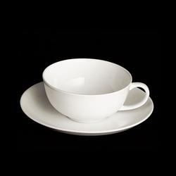 Dibbern classic Tee Obere