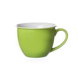 Ritzenhoff & Breker / Flirt Jumbo Tasse Doppio in grün, 350 ml