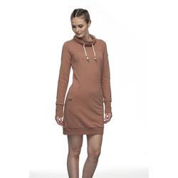 Kleid RAGWEAR - Dita Mocca (MOCCA)