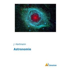 Astronomie: Buch von