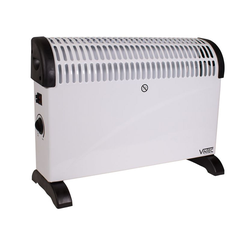 Vintec Konvektor Elektroheizer/Heizgerät 2.0 kW VT2000-ECO Standgerät