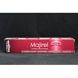 L'oreal Majirel  Haarfarbe 4,8 mittelbraun mokka  50ml