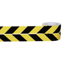 Moravia 420.12.062 Warn und Markierbänder PVC (L x B) 25m x 50mm