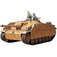 TAMIYA 300035197 - Sturmgeschütz III Ausführung G 1:35